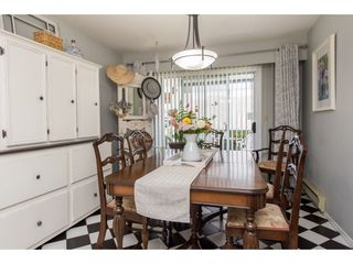 """Photo 7: 257 32691 GARIBALDI Drive in Abbotsford: Abbotsford West Townhouse for sale in """"Carriage Lane"""" : MLS®# R2479207"""