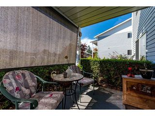 """Photo 18: 257 32691 GARIBALDI Drive in Abbotsford: Abbotsford West Townhouse for sale in """"Carriage Lane"""" : MLS®# R2479207"""