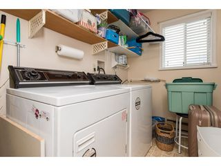 """Photo 17: 257 32691 GARIBALDI Drive in Abbotsford: Abbotsford West Townhouse for sale in """"Carriage Lane"""" : MLS®# R2479207"""