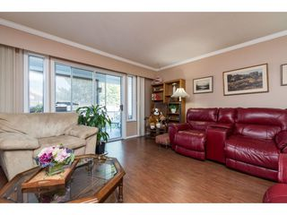 """Photo 13: 257 32691 GARIBALDI Drive in Abbotsford: Abbotsford West Townhouse for sale in """"Carriage Lane"""" : MLS®# R2479207"""