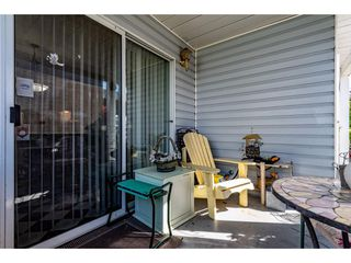 """Photo 26: 257 32691 GARIBALDI Drive in Abbotsford: Abbotsford West Townhouse for sale in """"Carriage Lane"""" : MLS®# R2479207"""