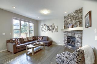 Photo 9: 39 CRANARCH Landing SE in Calgary: Cranston Detached for sale : MLS®# A1024411