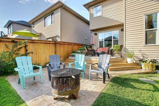 Photo 4: 39 CRANARCH Landing SE in Calgary: Cranston Detached for sale : MLS®# A1024411