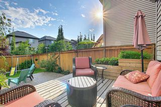 Photo 3: 39 CRANARCH Landing SE in Calgary: Cranston Detached for sale : MLS®# A1024411