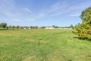 Photo 34: 18052 93 Avenue in Edmonton: Zone 20 Townhouse for sale : MLS®# E4211463