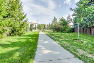 Photo 33: 18052 93 Avenue in Edmonton: Zone 20 Townhouse for sale : MLS®# E4211463