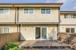 Photo 27: 18052 93 Avenue in Edmonton: Zone 20 Townhouse for sale : MLS®# E4211463