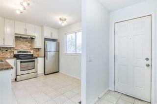 Photo 3: 18052 93 Avenue in Edmonton: Zone 20 Townhouse for sale : MLS®# E4211463