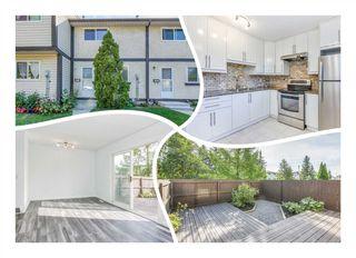 Photo 1: 18052 93 Avenue in Edmonton: Zone 20 Townhouse for sale : MLS®# E4211463