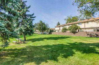 Photo 32: 18052 93 Avenue in Edmonton: Zone 20 Townhouse for sale : MLS®# E4211463