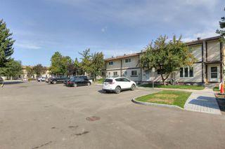 Photo 31: 18052 93 Avenue in Edmonton: Zone 20 Townhouse for sale : MLS®# E4211463