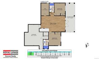 Photo 28: 1823 Westlock Rd in : Du East Duncan Single Family Detached for sale (Duncan)  : MLS®# 855709