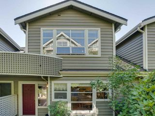 """Photo 2: B2 275 E 4TH Street in North Vancouver: Lower Lonsdale Townhouse for sale in """"BIRCHTREE SQUARE"""" : MLS®# R2497894"""