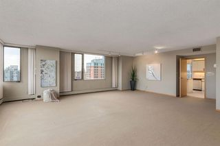Photo 12: 1302A 500 Eau Claire Avenue SW in Calgary: Eau Claire Apartment for sale : MLS®# A1041808