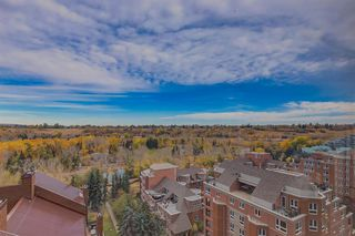 Photo 9: 1302A 500 Eau Claire Avenue SW in Calgary: Eau Claire Apartment for sale : MLS®# A1041808