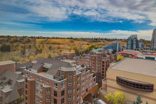 Photo 10: 1302A 500 Eau Claire Avenue SW in Calgary: Eau Claire Apartment for sale : MLS®# A1041808