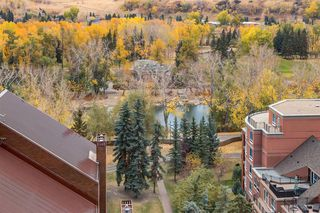 Photo 32: 1302A 500 Eau Claire Avenue SW in Calgary: Eau Claire Apartment for sale : MLS®# A1041808