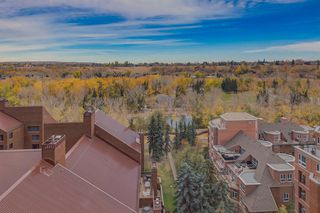 Photo 11: 1302A 500 Eau Claire Avenue SW in Calgary: Eau Claire Apartment for sale : MLS®# A1041808