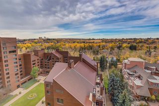 Photo 31: 1302A 500 Eau Claire Avenue SW in Calgary: Eau Claire Apartment for sale : MLS®# A1041808