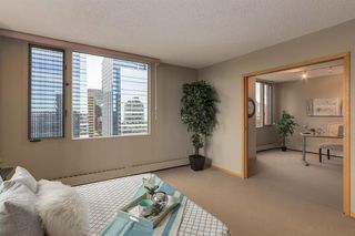 Photo 23: 1302A 500 Eau Claire Avenue SW in Calgary: Eau Claire Apartment for sale : MLS®# A1041808