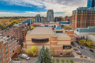 Photo 30: 1302A 500 Eau Claire Avenue SW in Calgary: Eau Claire Apartment for sale : MLS®# A1041808