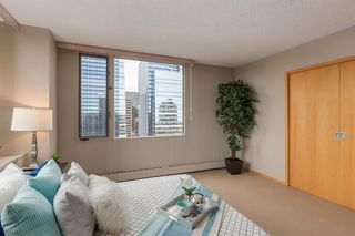 Photo 22: 1302A 500 Eau Claire Avenue SW in Calgary: Eau Claire Apartment for sale : MLS®# A1041808