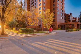 Photo 33: 1302A 500 Eau Claire Avenue SW in Calgary: Eau Claire Apartment for sale : MLS®# A1041808