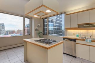 Photo 13: 1302A 500 Eau Claire Avenue SW in Calgary: Eau Claire Apartment for sale : MLS®# A1041808