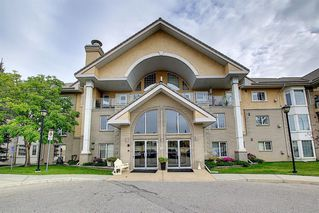 Main Photo: 123 728 Country Hills Road NW in Calgary: Country Hills Apartment for sale : MLS®# A1040222