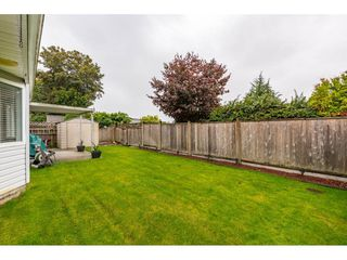 Photo 36: 4633 55A Street in Delta: Delta Manor House for sale (Ladner)  : MLS®# R2509339
