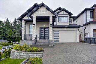 Photo 1: 10036 120 Street in Surrey: Cedar Hills House for sale (North Surrey)  : MLS®# R2512892