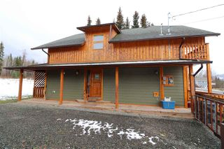 Photo 3: 1469 CHESTNUT Street: Telkwa House for sale (Smithers And Area (Zone 54))  : MLS®# R2513791