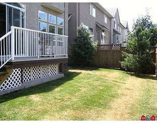 Photo 8: 3451 152B Street in South Surrey: Home for sale : MLS®# F2616435