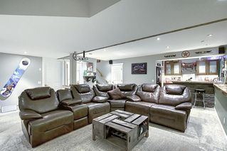 Photo 36: 1009 Prairie Springs Hill SW: Airdrie Detached for sale : MLS®# A1042404