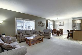 Photo 8: 1009 Prairie Springs Hill SW: Airdrie Detached for sale : MLS®# A1042404
