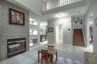 Photo 4: 1009 Prairie Springs Hill SW: Airdrie Detached for sale : MLS®# A1042404