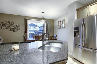 Photo 14: 1009 Prairie Springs Hill SW: Airdrie Detached for sale : MLS®# A1042404