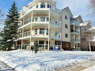 Photo 1: 212 10308 114 Street in Edmonton: Zone 12 Condo for sale : MLS®# E4221887