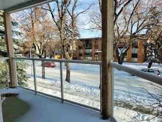 Photo 18: 212 10308 114 Street in Edmonton: Zone 12 Condo for sale : MLS®# E4221887