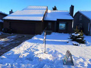 Photo 1: 446 VILLAGE Drive: Sherwood Park House for sale : MLS®# E4221921