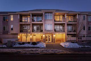 Main Photo: 310 910 70 Avenue SW in Calgary: Kelvin Grove Apartment for sale : MLS®# A1061189