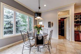Photo 8: 5027 DONSDALE Drive in Edmonton: Zone 20 Condo for sale : MLS®# E4165434