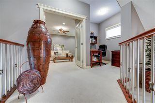 Photo 21: 5027 DONSDALE Drive in Edmonton: Zone 20 Condo for sale : MLS®# E4165434