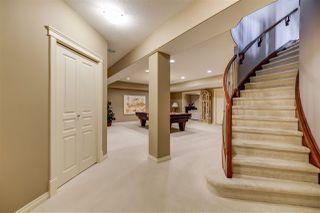 Photo 26: 5027 DONSDALE Drive in Edmonton: Zone 20 Condo for sale : MLS®# E4165434