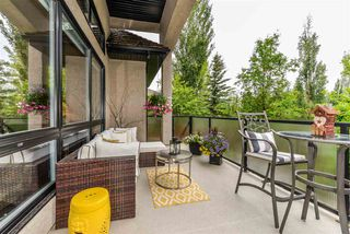 Photo 22: 5027 DONSDALE Drive in Edmonton: Zone 20 Condo for sale : MLS®# E4165434