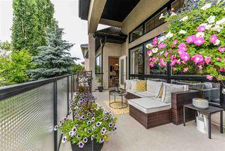 Photo 23: 5027 DONSDALE Drive in Edmonton: Zone 20 Condo for sale : MLS®# E4165434