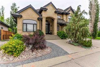 Photo 2: 5027 DONSDALE Drive in Edmonton: Zone 20 Condo for sale : MLS®# E4165434
