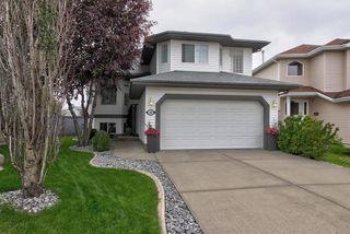 Main Photo: 205 FOXBORO Terrace: Sherwood Park House for sale : MLS®# E4165542