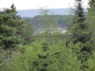 Photo 2: 0000 Eskasoni Road in Island View: 207-C. B. County Vacant Land for sale (Cape Breton)  : MLS®# 201917855