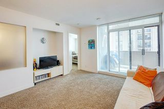 Photo 6: 1809 1110 11 Street SW in Calgary: Beltline Apartment for sale : MLS®# C4263260
